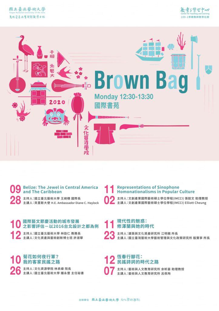 Brown Bag2020