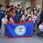 Beitou Elementary school workshops video